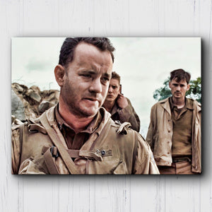 Saving Private Ryan I'm A Teacher Canvas Sets