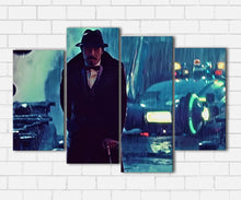 Load image into Gallery viewer, Blade Runner - Gaff Canvas Sets
