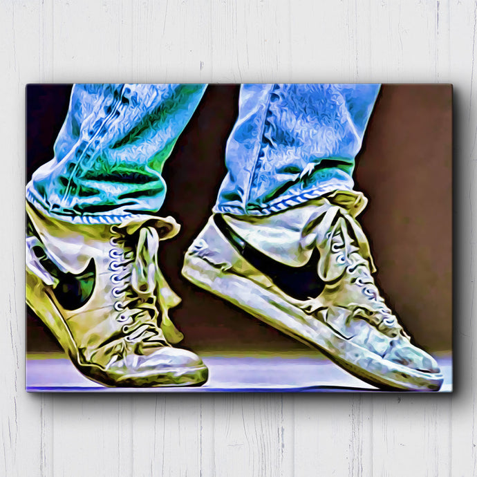 Footloose Intro Canvas Sets