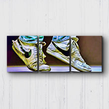 Load image into Gallery viewer, Footloose Intro Canvas Sets