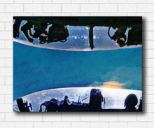 Load image into Gallery viewer, Top Gun Inverted Canvas Sets