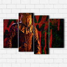 Load image into Gallery viewer, Original Jason Voorhees LE Canvas Sets