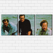 Load image into Gallery viewer, JAWS THE CREW Canvas Sets