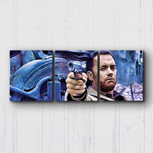 Load image into Gallery viewer, Saving Private Ryan Last Stand Canvas Sets