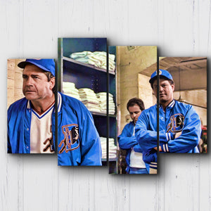 Bull Durham Lollygaggers Canvas Sets