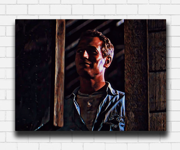 Cool Hand Luke The End Canvas Sets