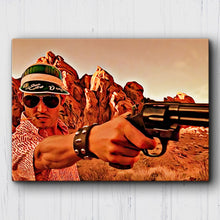 Load image into Gallery viewer, Fear And Loathing Magnum Canvas Sets