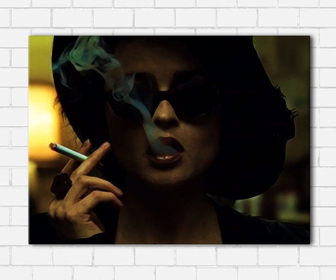 Fight Club Marla Canvas Sets