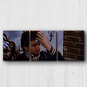 Animal House Meet Bluto Canvas Sets