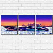 Load image into Gallery viewer, Miami Vice- Scarab Canvas Sets