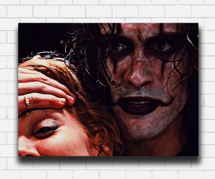 The Crow Mother Canvas Sets