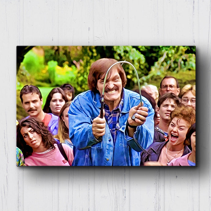 Happy Gilmore Mr. Larson Canvas Sets
