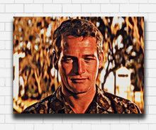 Load image into Gallery viewer, Cool Hand Luke New Fish Canvas Sets