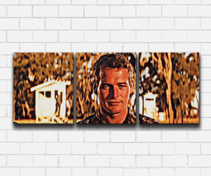 Cool Hand Luke New Fish Canvas Sets