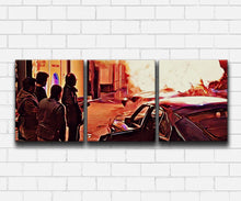 Load image into Gallery viewer, Robocop New Toys Canvas Sets