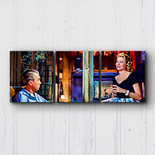 Load image into Gallery viewer, Rear Window Night Cap Canvas Sets