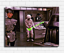 Load image into Gallery viewer, Spaceballs NO Canvas Sets
