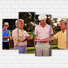 Load image into Gallery viewer, Caddyshack Odd Canvas Sets