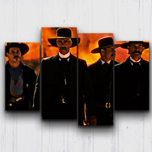Load image into Gallery viewer, Tombstone Ok Corral Canvas Sets