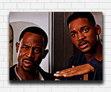 Load image into Gallery viewer, Bad Boys 1995 On A Slant Canvas Sets