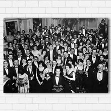 "Load image into Gallery viewer, Overlook Hotel Ball Canvas SetsWall Art1 PIECE / SMALL / Standard (.75"") - Radicalave"