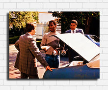 Load image into Gallery viewer, Beverly Hills Cop Picnic Canvas Sets