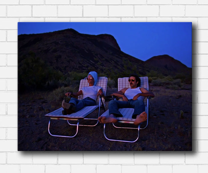 Raising Arizona Canvas Sets