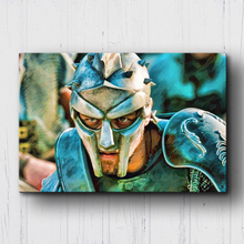 Load image into Gallery viewer, Gladiator Reveal Yourself Canvas Sets