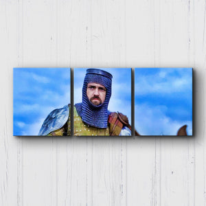 Braveheart Robert The Bruce Canvas Sets