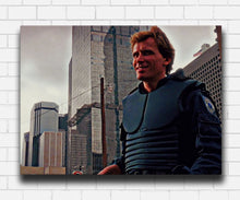 Load image into Gallery viewer, Robocop Role Model Canvas Sets