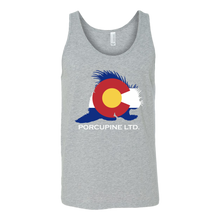 Load image into Gallery viewer, Porcupine Ltd. Tank Top
