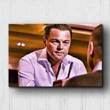 Load image into Gallery viewer, Wolf Of Wall Street Sell Me This Pen Canvas Sets