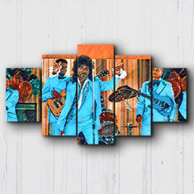 Load image into Gallery viewer, Coming to America Randy Watson Canvas Sets