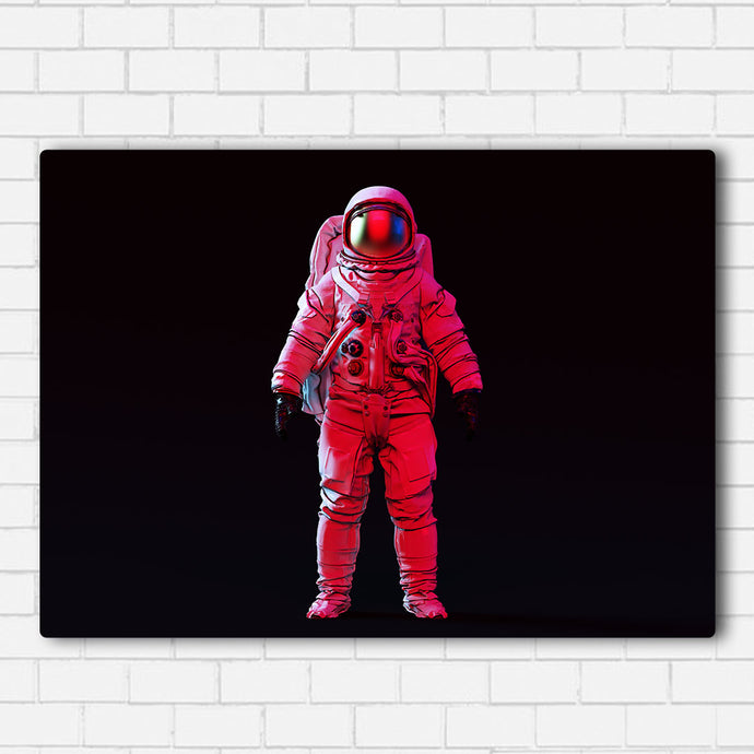 Spaceman Canvas Sets
