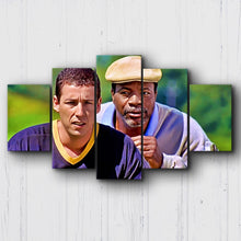 Load image into Gallery viewer, Happy Gilmore Tap It In Canvas Sets