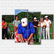 Load image into Gallery viewer, Caddyshack Tee Time Canvas Sets