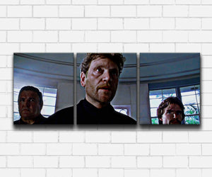 Bad Boys 1995 The Bad Guys Canvas Sets