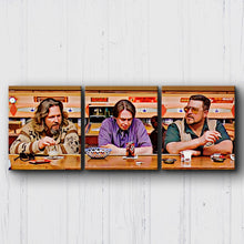 Load image into Gallery viewer, The Big Lebowski The Bar Canvas Sets