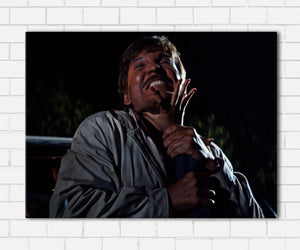 Halloween III The Hand Canvas Sets
