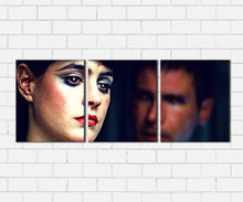 Load image into Gallery viewer, Blade Runner - Rachel & Decker Canvas Sets