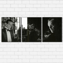 Load image into Gallery viewer, The Shining Cast & Crew Canvas Sets