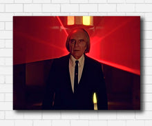 Load image into Gallery viewer, Phantasm The Tall Man Red Canvas Sets