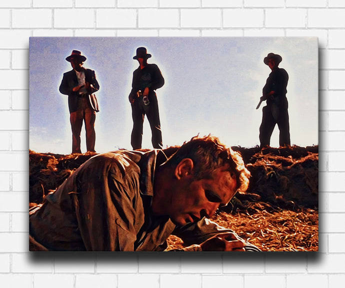 Cool Hand Luke The Way He Wants It Canvas Sets