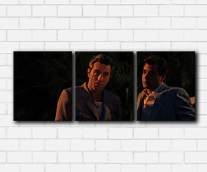 Goodfellas The Zoo Canvas Sets