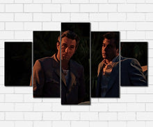 Load image into Gallery viewer, Goodfellas The Zoo Canvas Sets