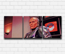 Load image into Gallery viewer, Robocop Call Me Murphy Canvas Sets
