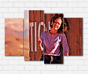 Tremors Thumbs Up Canvas Sets