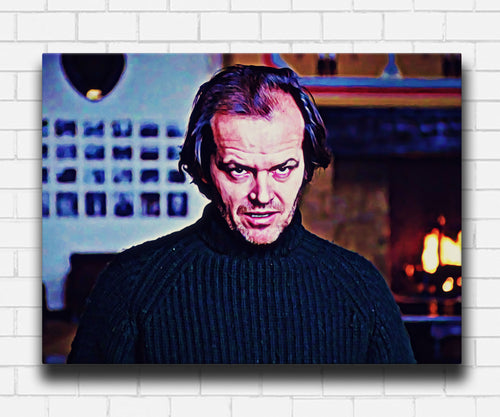 The Shining Thursday Canvas Sets