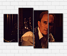 Load image into Gallery viewer, The Godfather Tom  Canvas Sets