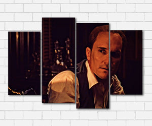 The Godfather Tom  Canvas Sets